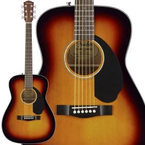 Fender フェンダー CC-60S Concert 3-Color Sunburst