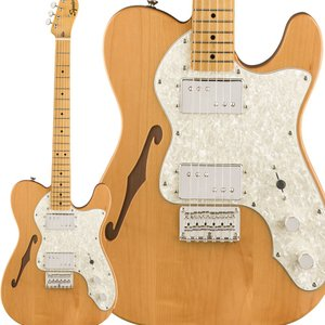 Squier by Fender スクワイヤー Classic Vibe '70s Telecast...