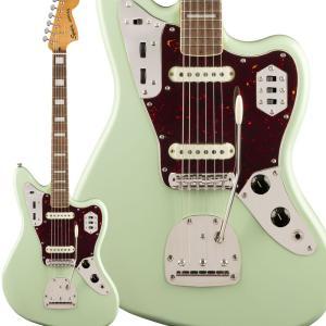Squier by Fender スクワイヤーClassic Vibe '70s Jaguar Su...
