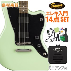 Squier by Fender スクワイヤー Contemporary Active Jazzma...