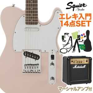 Squier by Fender スクワイヤー FSR Affinity SeriesTelecas...