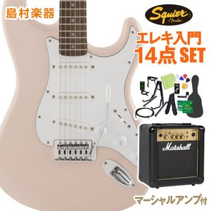 Squier by Fender スクワイヤー / スクワイア FSR Affinity Serie...