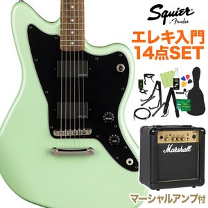 Squier by Fender スクワイヤー / スクワイア Contemporary Activ...