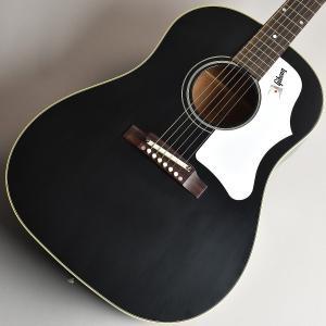 Gibson ギブソン 1960's J-45 Ebony ADJ VOS S/N:13407091...