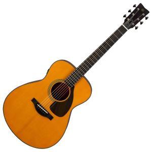 新開発「Atmosfeel (アトモスフィール)」ピックアップシステム搭載。アコースティックギターの...