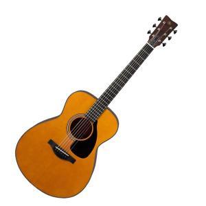 ヤマハのオリジナルフォークボディシェイプは、小ぶりなボディを好むプレイヤーに高い演奏性を提供。粒立ち...