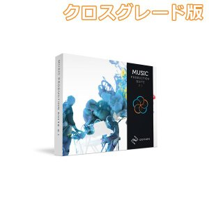 iZotope Music Production Suite2.1 クロスグレード版 from any iZotope product〔ダウンロード版〕 shimamura