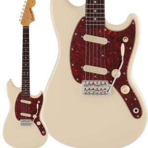 Fender フェンダー CHAR MUSTANG, Rosewood Fingerboard, O...