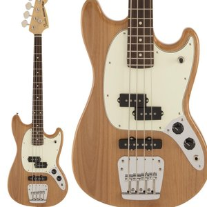 Fender フェンダー Made in Japan Hybrid Mustang Bass Ros...