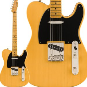 Fender フェンダー Classic Vibe '50s Telecaster Maple Fingerboard Butterscotch Blonde テレキャスター|shimamura