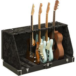 Fender フェンダー Classic Series Case Stand Black 7 Gui...