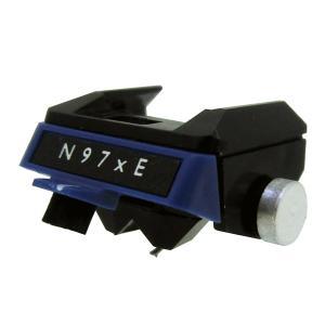 JICO ジコー N97xE SAS/B Shure シュア レコード針 192-n97xe