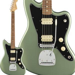 Fender フェンダー Player Jazzmaster, Pau Ferro Fingerbo...