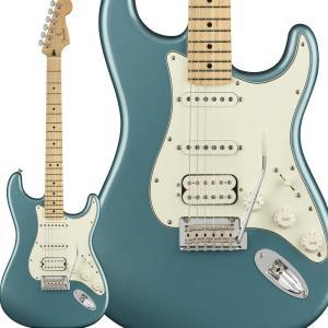 Fender フェンダー Player Stratocaster HSS, Maple Fingerboard, Tidepool ストラトキャスター|shimamura