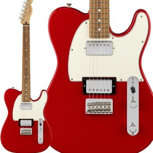 Fender フェンダー Player Telecaster HH, Pau Ferro Fingerboard, Sonic Red テレキャスター|shimamura