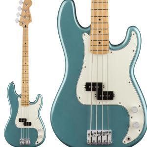 Fender フェンダー Player Precision Bass, Maple Fingerboard, Tidepool プレシジョンベース|shimamura