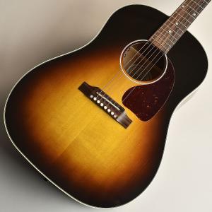 1942年に誕生して以降、世界中で愛されてきたギブソン・アコースティックギターを代表する「J-45」...