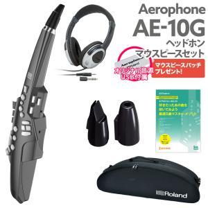 Roland ローランド AE-10G ヘッドホン 交換用マウススピースセット ウインドシンセサイザー エアロフォン|shimamura