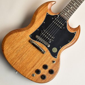 Gibson ギブソン SG Tribute 2019 Walnut Vintage Gloss S...