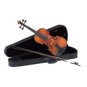Carlo giordano カルロ ジョルダーノ VS-1 1/4 バイオリンセット VS1