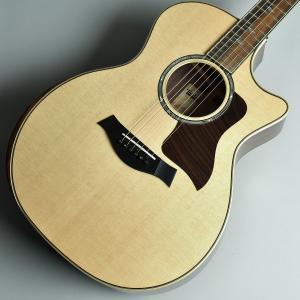 アメリカでトップクラスのシェアを誇るギターブランド「テイラー」は、現場の第一線で活躍する世界中のアー...