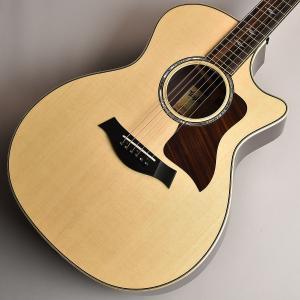 アメリカでトップクラスのシェアを誇るギターブランド「テイラー」は第一線で活躍する世界中のアーティスト...