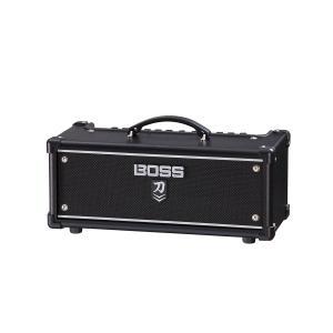 """◆BOSS/Roland独自の設計思想""""TubeLogic""""により、クラスを超えたパワー、音圧、抜け..."""