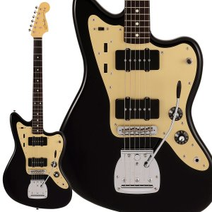 Fender フェンダー INORAN Jazzmaster Black ジャズマスター イノランシ...