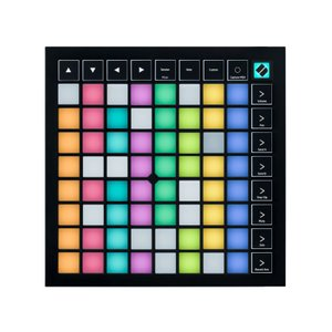 novation ノベーション LaunchPad X MIDIパッドコントローラー