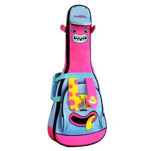 KAVABORG カヴァボーグ HOBG50F Pink アコースティックギター用ギグバッグ 小型