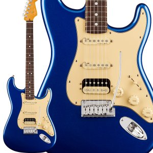 Fender フェンダー American Ultra Stratocaster HSS Rosew...