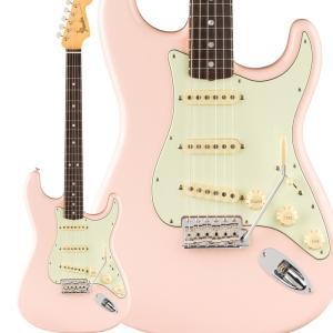 Fender American Original '60s Stratocaster Rosewoo...
