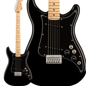 Fender フェンダー Player Lead II Maple Fingerboard Blac...