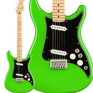 Fender フェンダー Player Lead II Maple Fingerboard Neon...