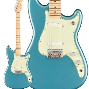 Fender フェンダー Player Duo Sonic Maple Fingerboard Ti...