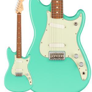 Fender フェンダー Player Duo Sonic Pau Ferro Fingerboar...