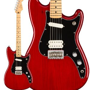 Fender フェンダー Player Duo-Sonic HS Maple Fingerboard...