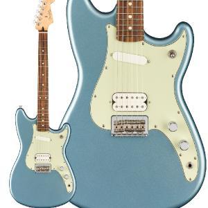Fender フェンダー Player Duo-Sonic HS Pau Ferro Fingerb...