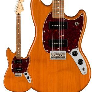 Fender フェンダー Player Mustang 90 Pau Ferro Fingerboa...