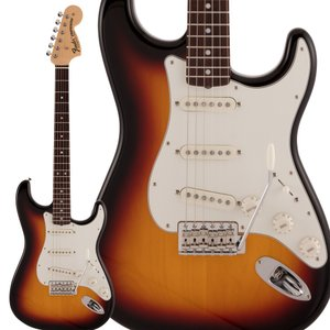 Fender フェンダー Made in Japan Traditional Late 60s St...