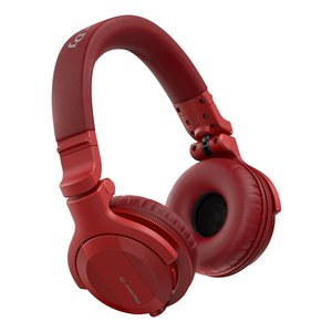 Pioneer DJ パイオニア HDJ-CUE1BT-R (レッド) Bluetooth機能搭載 DJヘッドホン|島村楽器 PayPayモール店