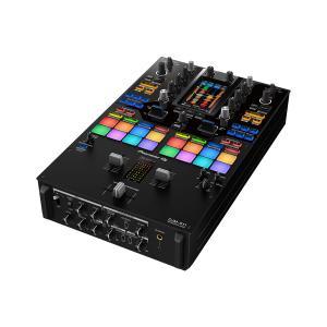 Pioneer DJ パイオニア DJM-S11 DJミキサー 〔2020年10月28日発売予定〕