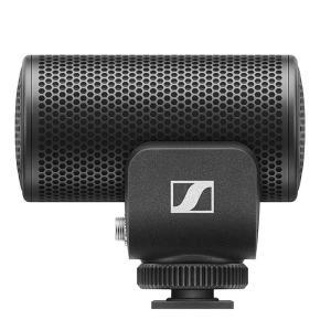 SENNHEISER ゼンハイザー MKE200 指向性カメラマイク