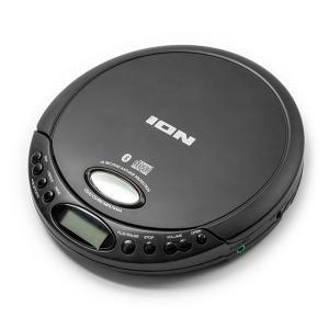 ION AUDIO アイオンオーディオ CD GO ワイヤレス ポータブルCDプレーヤー Bluetooth対応 島村楽器 PayPayモール店