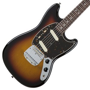 Fender フェンダー Made in Japan Traditional 60s Mustang...