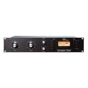 1967年に発売された1176 Limiting Amplifierは、驚くほど速いアタックとリリー...
