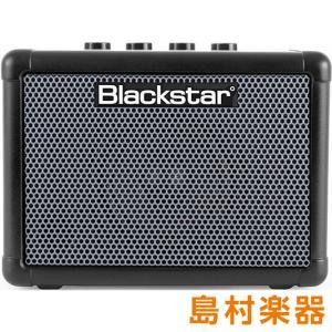 Blackstar ブラックスター FLY3 BASS ミニベースアンプ|shimamura