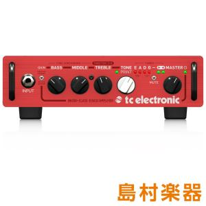 TC Electronic TC エレクトロニック BH250 ベースアンプヘッド TonePrint対応|shimamura