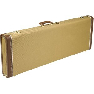 Fender フェンダー DELUXE HARDSHELL CASES ハードケース ストラト・テレ...