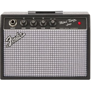 Fender フェンダー MINI '65 TWIN AMP ミニギターアンプ
